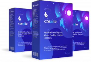 Creaite Review: A.I Powered Article Generator Exposed
