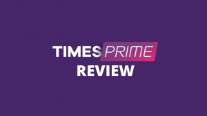 Times Prime Membership Review
